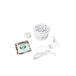 E-Fan deodorante per ambienti