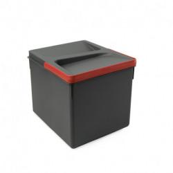 Contenitori per cassetti da cucina Recycle, Altezza 216