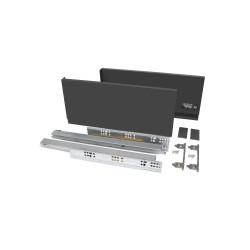Cassetto esterno Vertex 40 kg altezza 178 mm