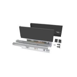 Cassetto esterno Vertex 40 kg altezza 131 mm