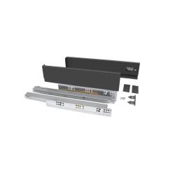 Cassetto esterno Vertex 40 kg altezza 83 mm