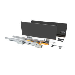 Concept Schublade 30 kg Höhe 185 mm
