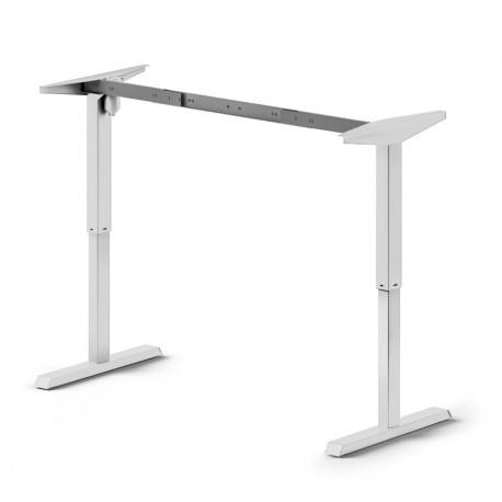 Tavolo motorizzato regolabile in altezza