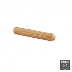 Spine in legno
