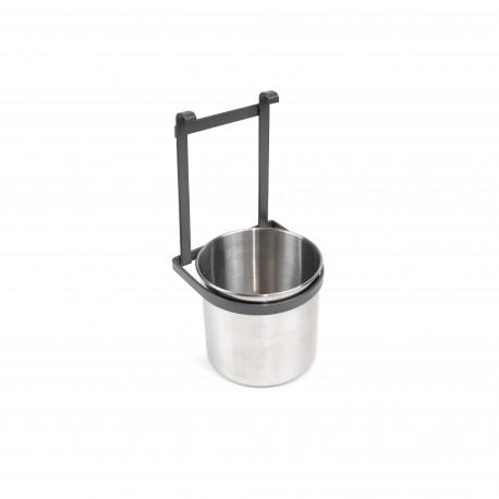 Küchenbesteckhalter Titane