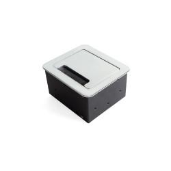 Mehrfach-Steckerleiste Atom 14 für Tische