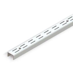 Profils d'armoire Jagmet perforation double 951 mm