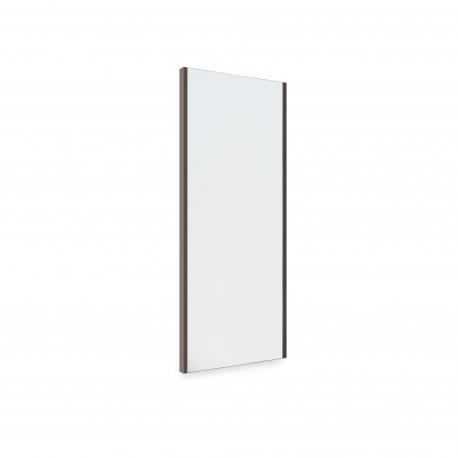 Specchio estraibile per interni di armadio.