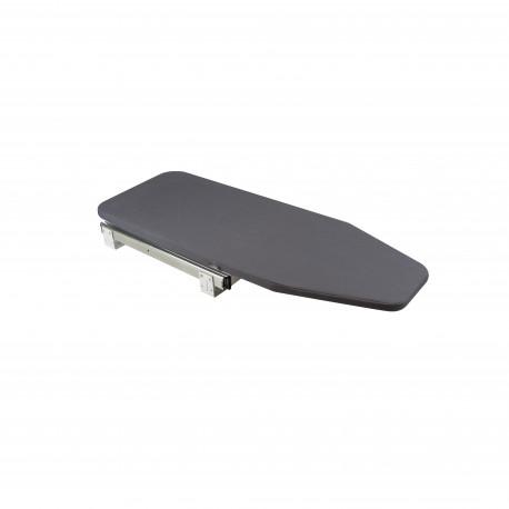 Klappbar Bügelbrett Iron 180º für Möbel