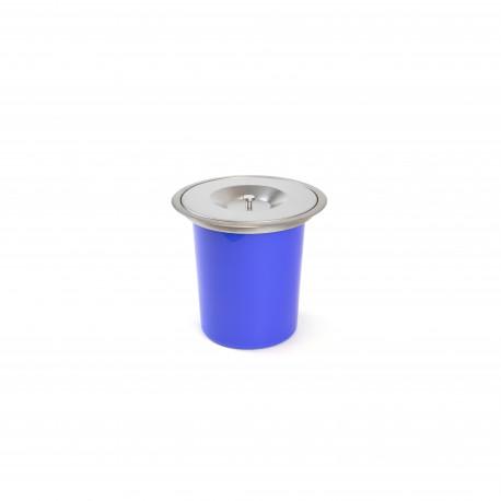Recycle eingebauter Mülleimer für Küchenarbeitsplatte