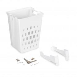 Emuca Panier à linge Laundry pour module